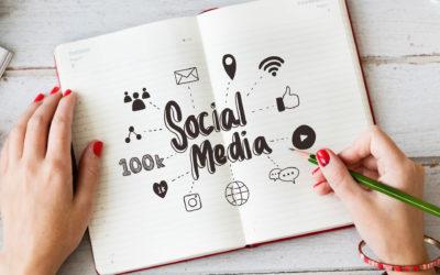 Réseaux sociaux : une visibilité adaptée à votre audience