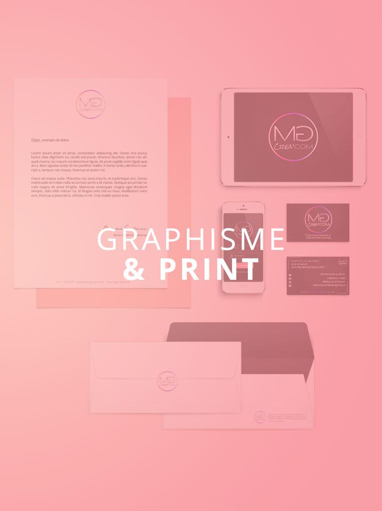 Graphisme & Print