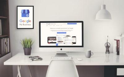 Booster sa présence digitale avec Google My Business