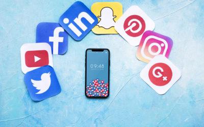 Tour d'horizon des principaux réseaux sociaux pour son business
